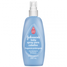 Spray Fragancia Prolongada JOHNSON'S® baby