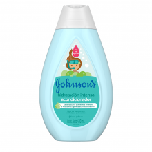 Acondicionador JOHNSON'S® Hidratación Intensa